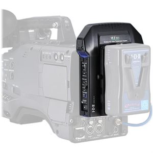 IDX WIRELESS HD-VIDEO TRANSMISSION SYSTE