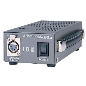IDX IA-60A POWER SUPPLY 60W AC