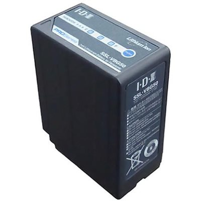 IDX LI-ION 7.4V 5000MAH FOR PANASONIC