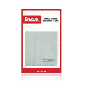 INCA OPTICAL CLEANING CLOTH