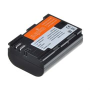 JUPIO CANON LP-E6 BATTERY