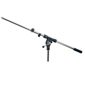 K&M 211 / 1 BOOM ARM: TELESCOPIC