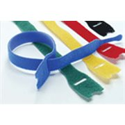 "KINO FLO BALLAST / CABLE TIE WRAP 12"" YELLOW, 20PK"