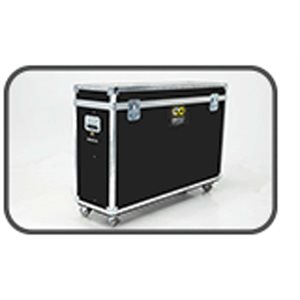 KINO FLO IMAGE 87 SHIP CASE (2-UNIT)