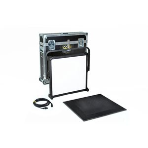 Celeb 450Q LED DMX Yoke Mount Kit, Univ 230U