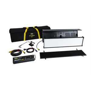 FreeStyle 31 LED DMX Kit w /  Flight Case, Univ 230U