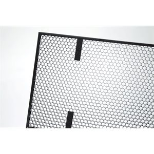 4FT 4BANK LOUVER / HP, 90°