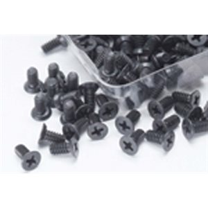 KINO FLO SCREWS FOR KINO BALLAST LIDS, 100PK
