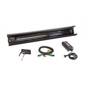 4FT SINGLE SELECT SYSTEM, 230VAC
