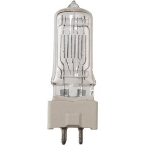 PHILIPS LIGHTING 650W 240V GY9.5 STUDIO
