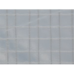 LA RAGHOUSE 12X12 GRIFFLYON CLEAR