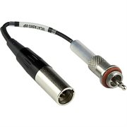 LECTROSONICS MIC CABLE ADAPTOR FOR MM400