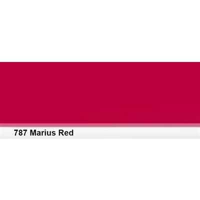 Lee Filters 787 Marius Red Roll