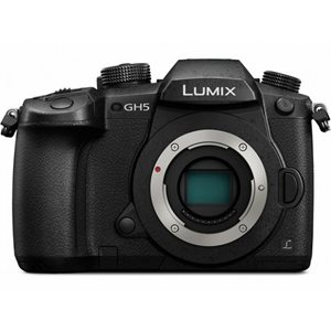 Panasonic GH5 Body only