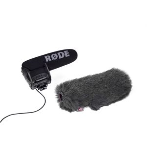 RYCOTE MINI WINDJAMMER FOR RØDE VIDEOMIC PRO W / LYRE