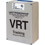 LECTROSONICS VENUE TRACKING MODULE BK25