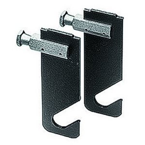 MANFROTTO 059 B / P SINGLE HOOKS SET