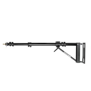 MANFROTTO 098SHB WALL BOOM SHORT