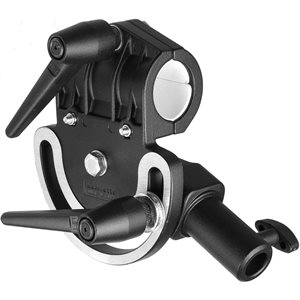 MANFROTTO 123 SUPER PIVOT CLAMP