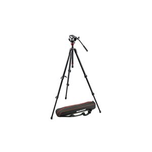 MANFROTTO MVH500AH-755XBK TRIPOD KIT