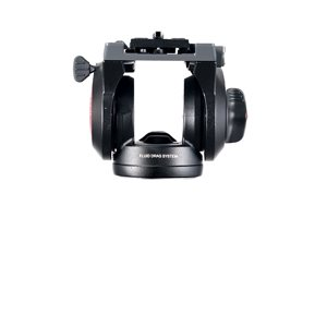 MANFROTTO MVH500AH FLUID VIDEO HEAD FLAT BASE