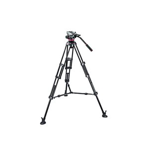MANFROTTO MVH502A-546BK PRO VIDEO KIT
