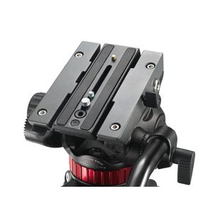 MANFROTTO MVH502AH PRO VIDEO HEAD F / BASE