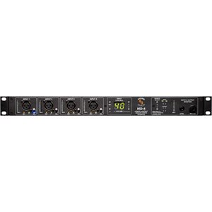 SOUND DEVICES ANAOLG TO DANTE AUDIO INTERFACE