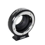 METABONES SPEED BOOSTER NIKON M4 / 3