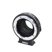 METABONES SPEED BOOSTER NIKON G-BMCC MFT