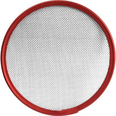 MOLE 5 1 / 8IN FULL DOUBLE WIRE SCRIM