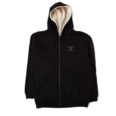 FREEFLY SYSTEMS SHERPA LINED HOODIE