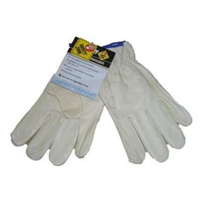 MSA LEATHER RIGGING GLOVES X-LARGE