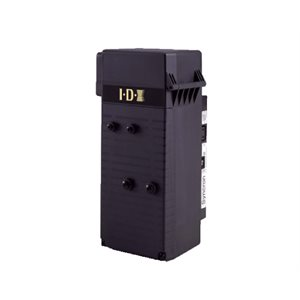 IDX Dual NP Battery Holder with 2 Pin D-Tap DC output with  Digi-View and Syncron