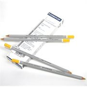 STAEDTLER OMNICHROM PENCIL YELLOW