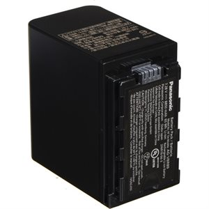 PANASONIC 8850MAH LI-ION BATTERY