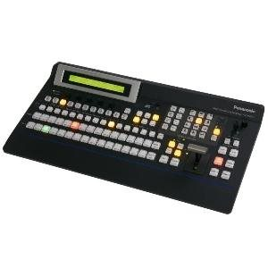 PANASONIC HD / SD MULTI-FORMAT SWITCHER WI