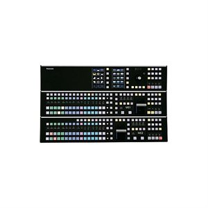 PANASONIC CONTROL PANEL SML DUAL PS