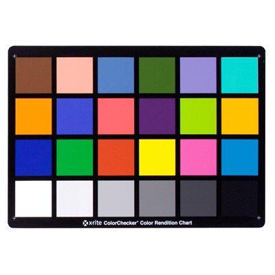 Calibr8 Colour Chart V1 John Barry Sales