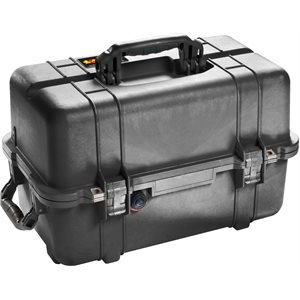 PELICAN # 1460 TOOL CASE - BLACK