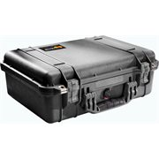 PELICAN # 1500 CASE - BLACK