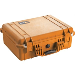 PELICAN # 1520 CASE NO FOAM - ORANGE
