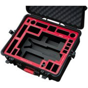 MOVI M5 STORM CASE (COMPACT) - RED
