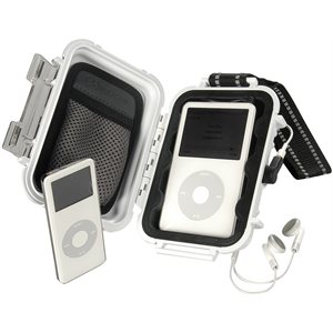 i1010 Ipod Case - White