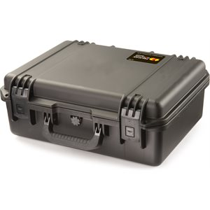PELICAN IM2400 STORM CASE NO FOAM - BLACK