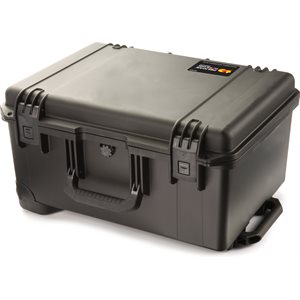 PELICAN IM2620 STORM CASE NO FOAM - BLACK