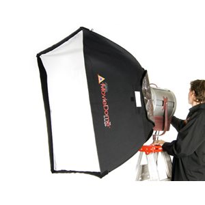 PHOTOFLEX MEDIUM DOME MOVIE