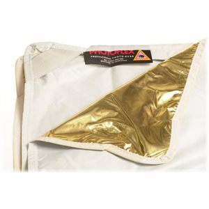PHOTOFLEX FABRIC 77X77 GOLD