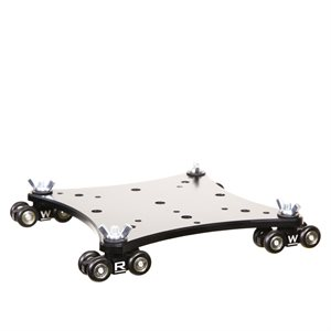 MicroWheel Stage 1 Multifunction Dolly / Slider