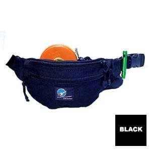 ROCKET FILM EQUIPMENT MTPBB BUM BAG BLACK